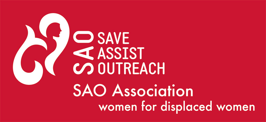 SAO Association Logo