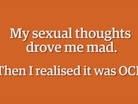 Pensamientos Sexuales Intrusivos- Rose Cartwright
