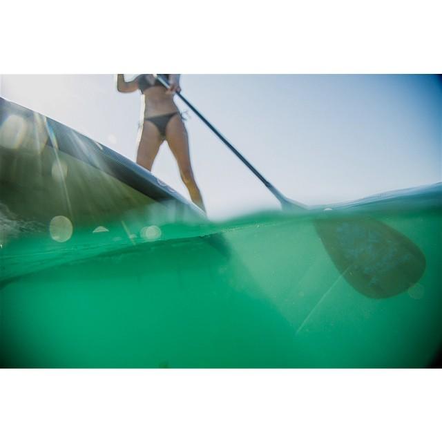 Instagram - @mascaboards sob o flare da manha! #flare #mascaboards #annaveronica