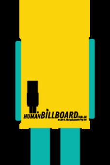 X-Banner Billboard
