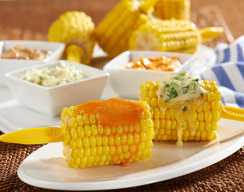 The Corn Butter Bar