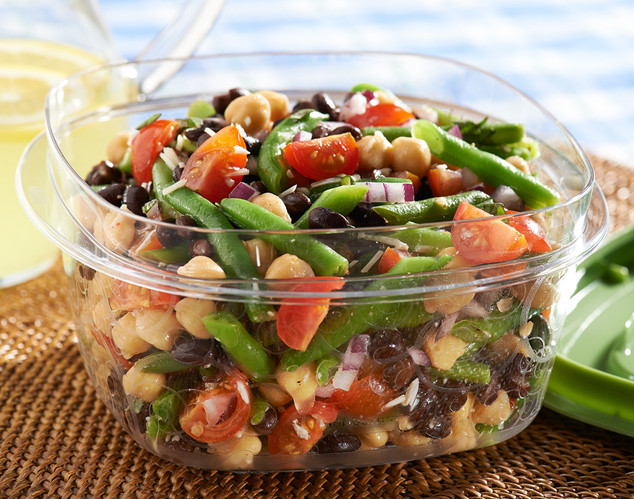 Italian Three Bean Salad