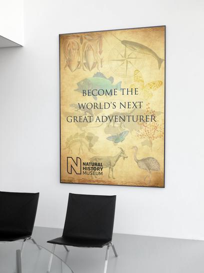 NHM Big Poster