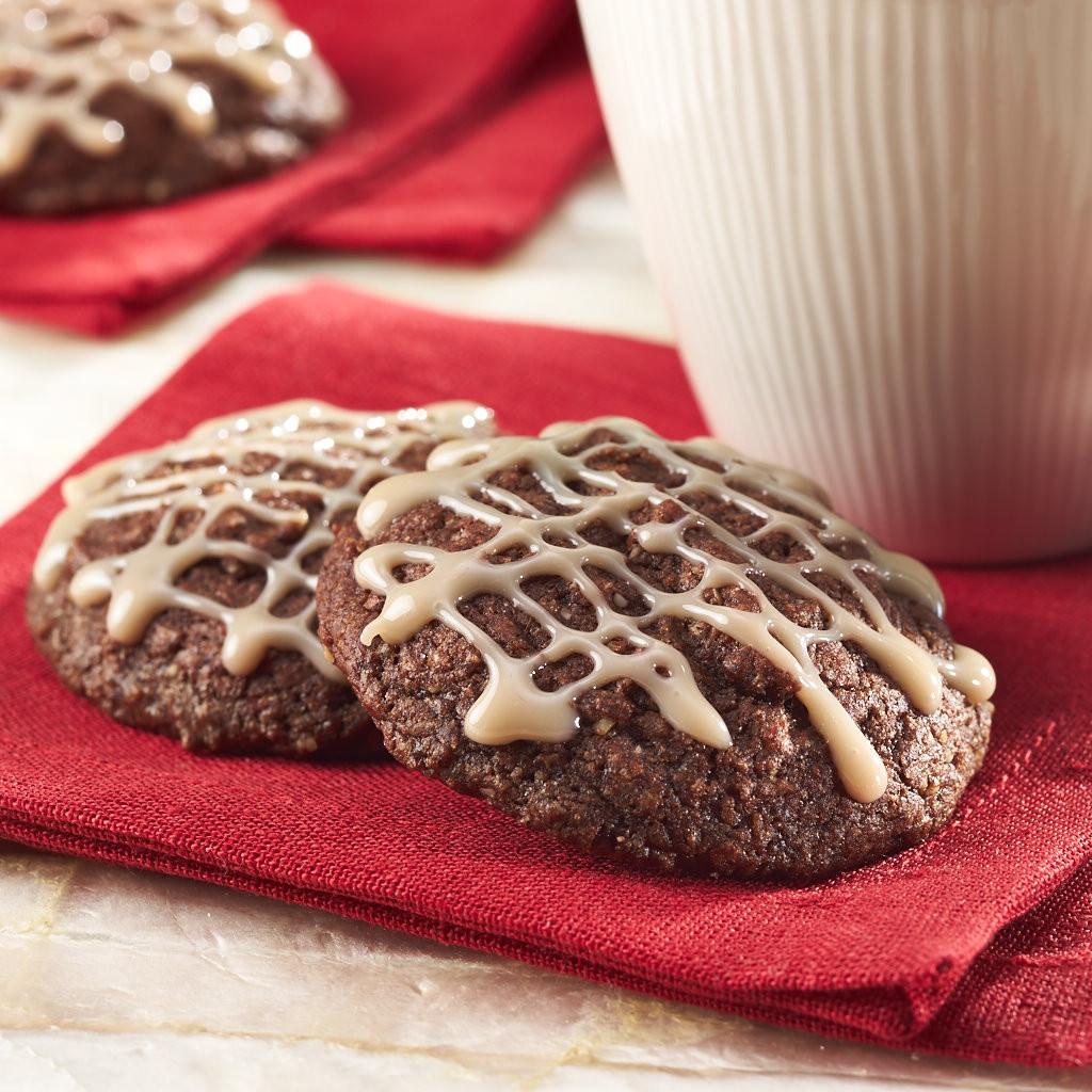 Nutty Irish Cookies