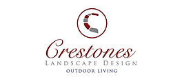 Crestones Landscape Design logo