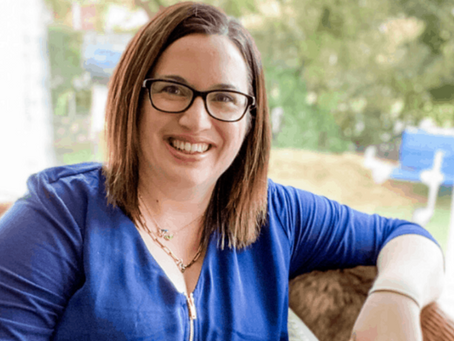 54. Taking Imperfect Action + Being Courageous with Kat Soper