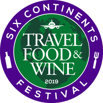 Six Continents Travel Convention Logo
