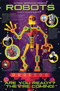 NGS Robots Education Infographic