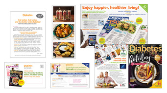ADA Diabetes Forecast Subscription Package