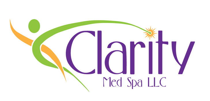 Clarity Med Spa Logo
