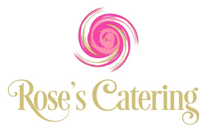 Rose's Catering Logo