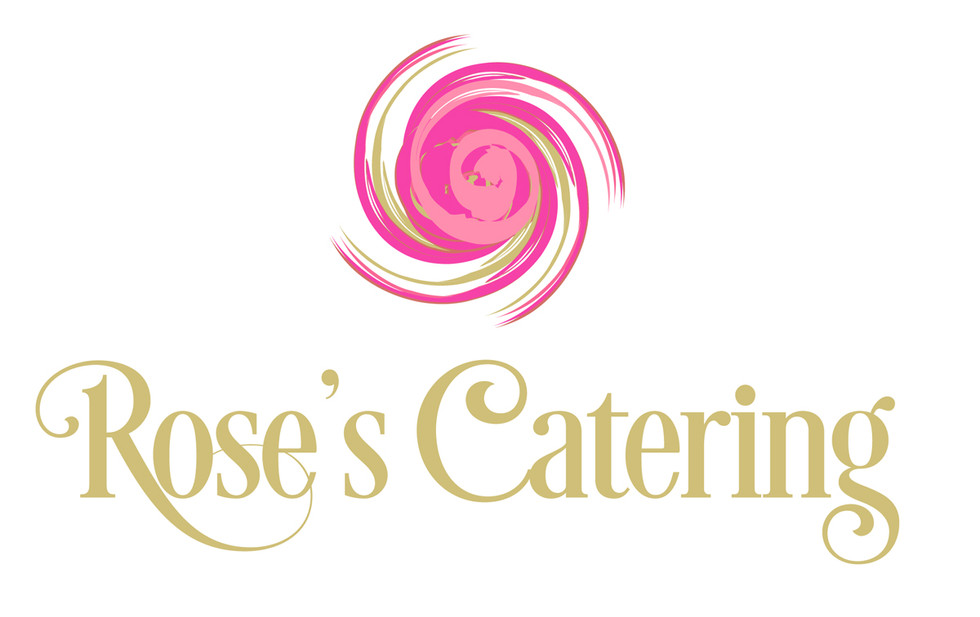 Rose's Catering Logo