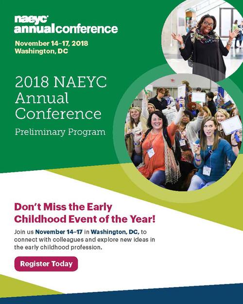 NAEYC Conference Program