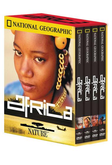 NGT Africa Set