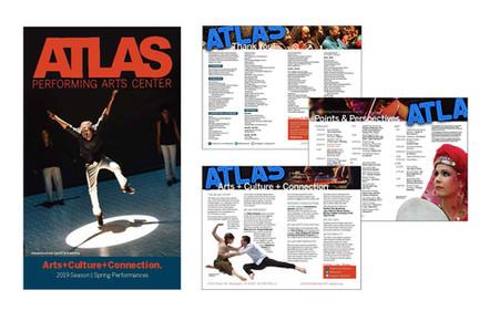 Atlas Theater Program