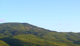 Mount Stella