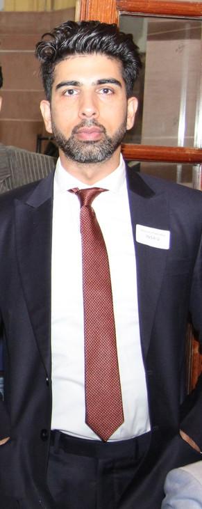 Munish Prabhakar