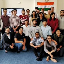 INSA Committee Meetup
