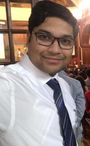 Deepak Agnihotri
