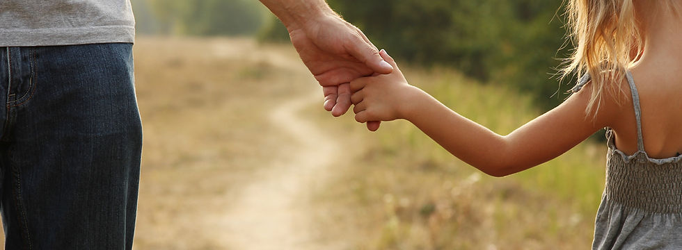 dad an daughter, Fathers rights to see his child, father formig relationship with his child, paternity,