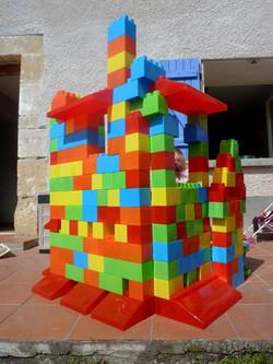 Legos XXL