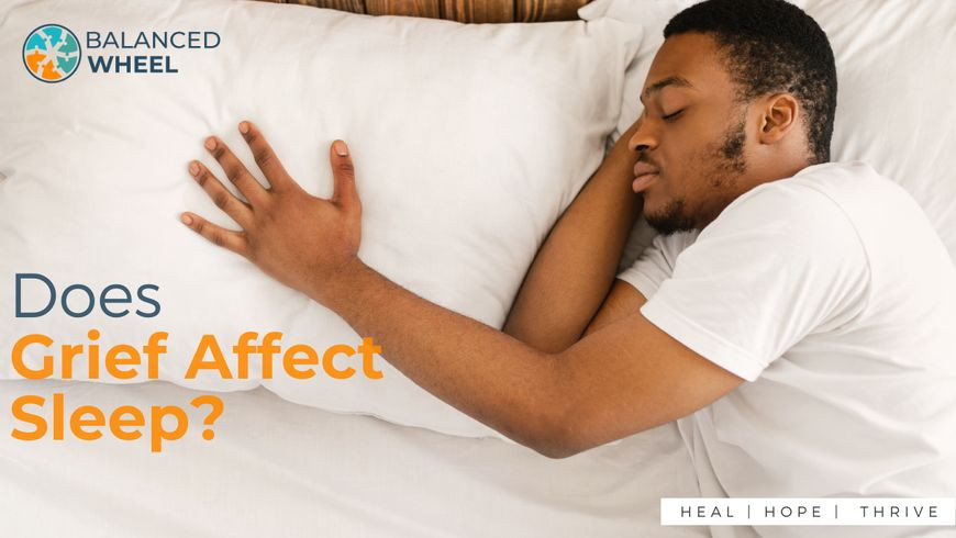 African Man Sleeping After Breakup Alone Lying In Bed Indoor | Balanced Wheel