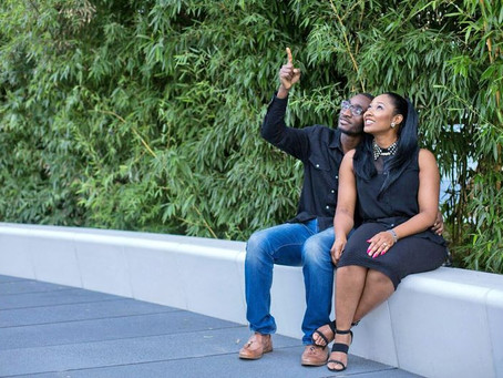 Tolu & Chidinma; How We Met