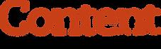 Logo Content Magazine