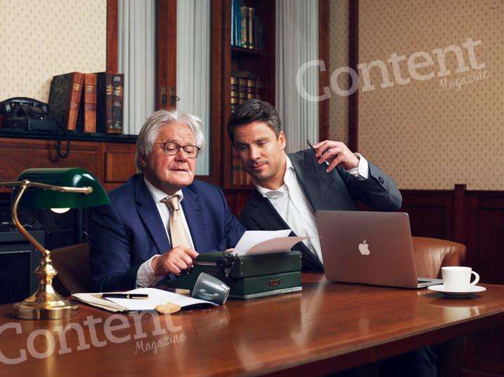 reijnders advocaten - Maarten de Vocht en Janus de Vocht