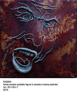 61 RABBIA