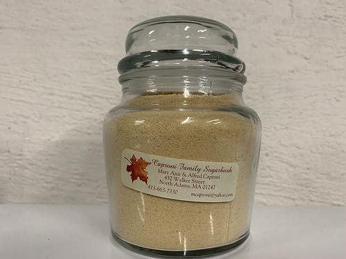 Granular Sugar in Large Decorative Bowl