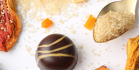 2# Chocolate Orange