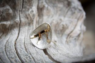 Kum-boo ring