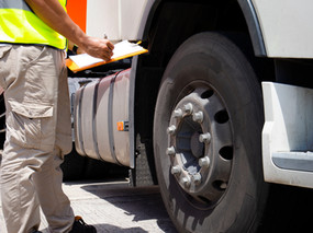 Daily Vehicle Inspection Reports: Using the Correct Forms