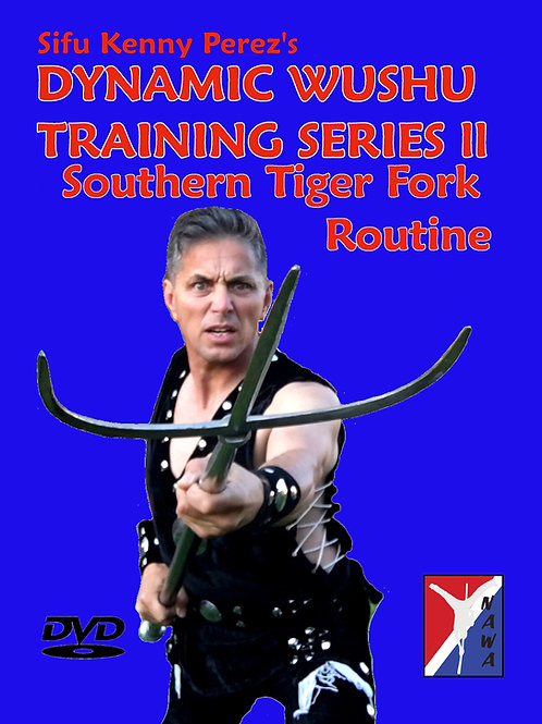 Tiger Fork Routine