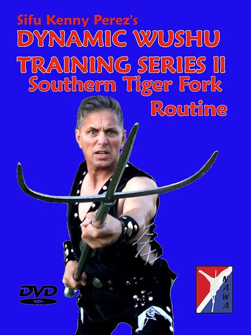 Tiger Fork Routine