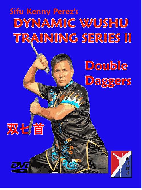 Double Daggers Routine
