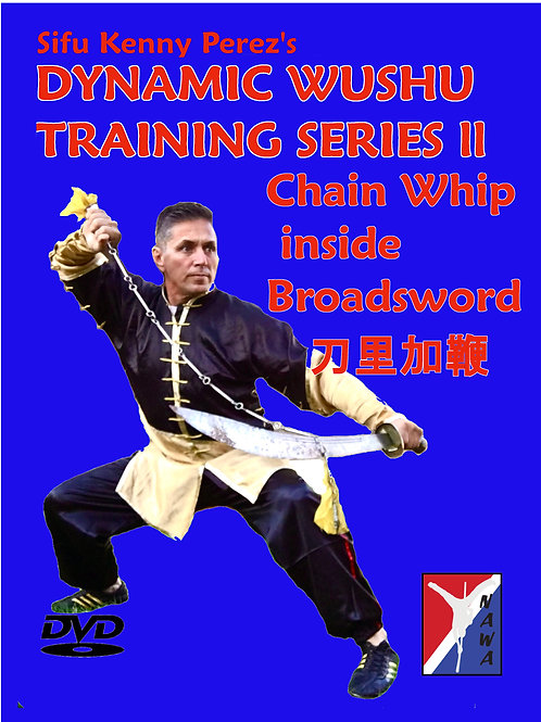 Chain Whip and Broadsword