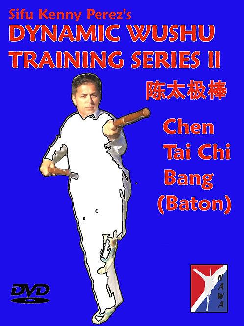 Chen Tai Chi Bang
