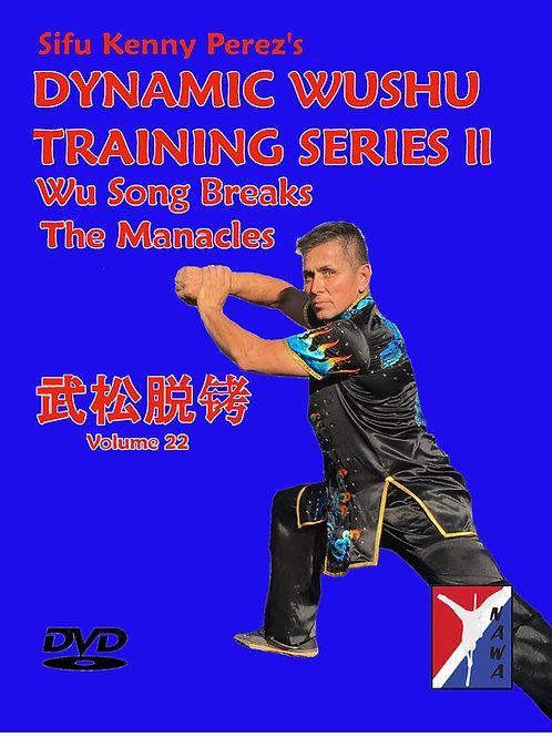 Wu Song Breaks the Manacles
