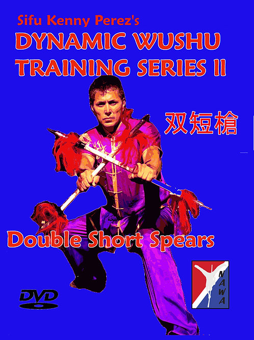 Double Short Spears