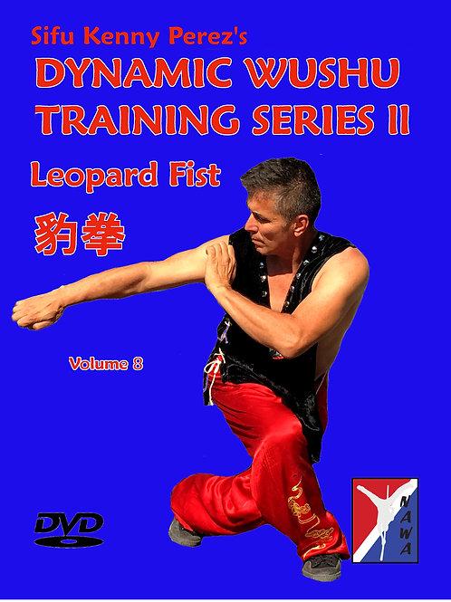 Deceptive Leopard Boxing