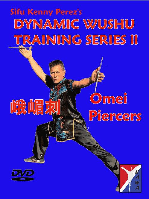 Omei Piercers