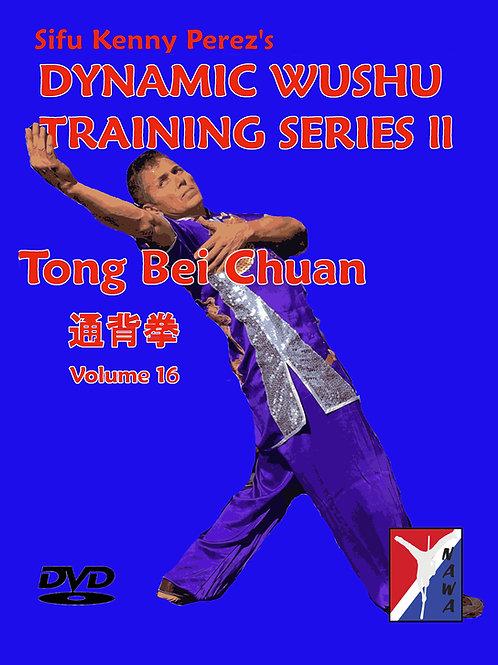 Tong Bei Chuan