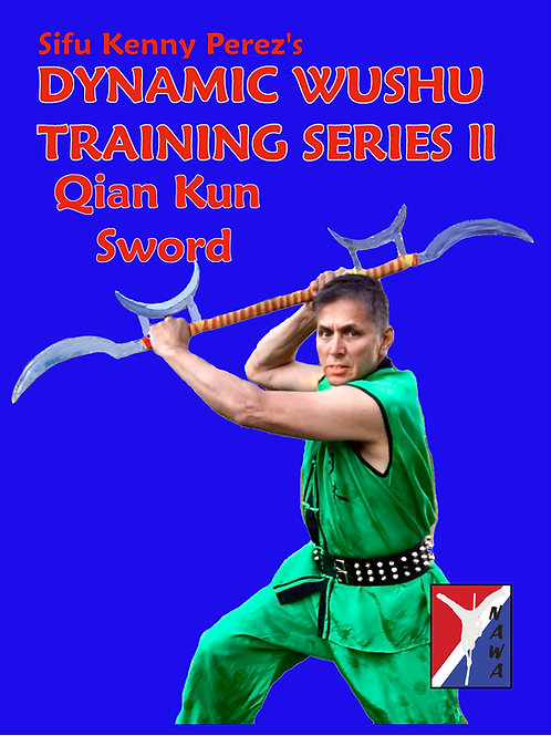 Qian Kun Sword