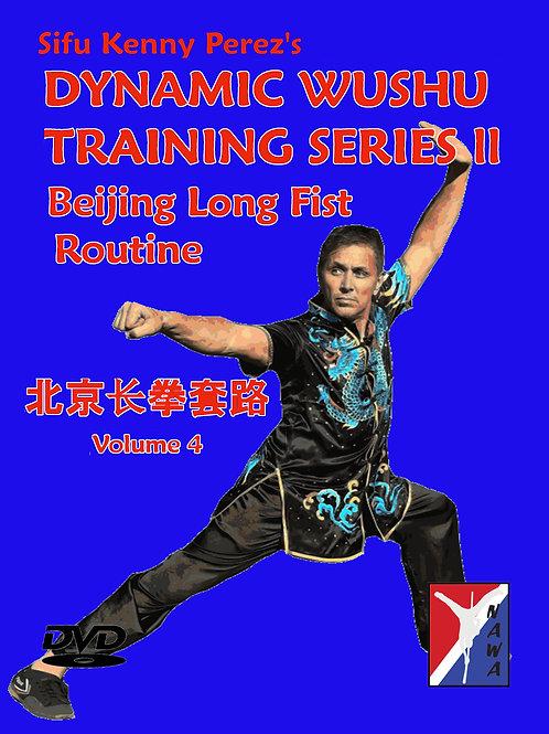 Beijing Chang Chuan Routine