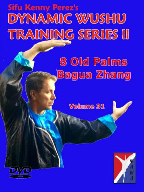 8 Palms Bagua Zhang