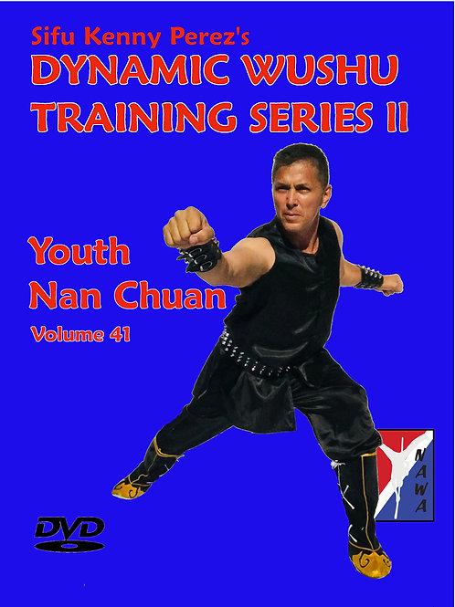 Youth Nan Chuan