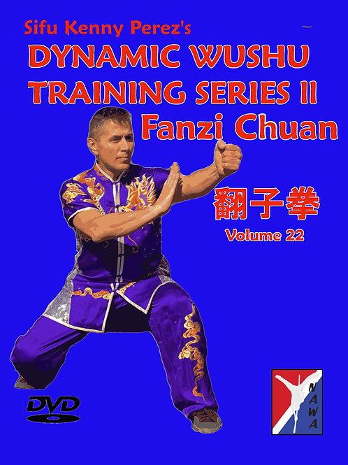Fanzi Chuan
