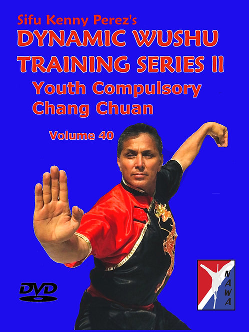 Youth Compulsory Routine